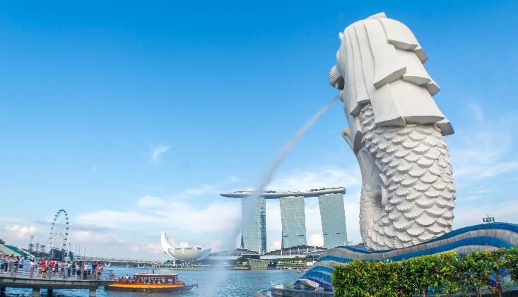 SINGAPORE – Tp. Hồ Chí Minh