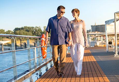 Xuôi dòng sông Rhine cùng Avalon Felicity
