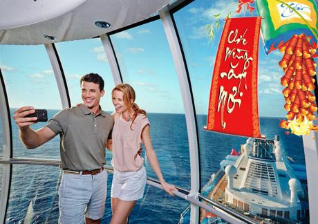 Trải nghiệm Valentine ngọt ngào trên du thuyền 5 sao 6N