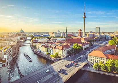 Khám phá 6 thủ đô lãng mạn bậc nhất Châu Âu