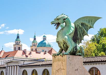 Khám phá vùng đất thần tiên giữa Đông Âu