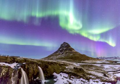Chiêm ngưỡng ngọc bảo Iceland