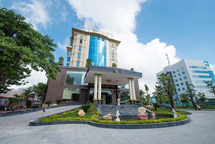 Khach San Muong Thanh Quy Nhon