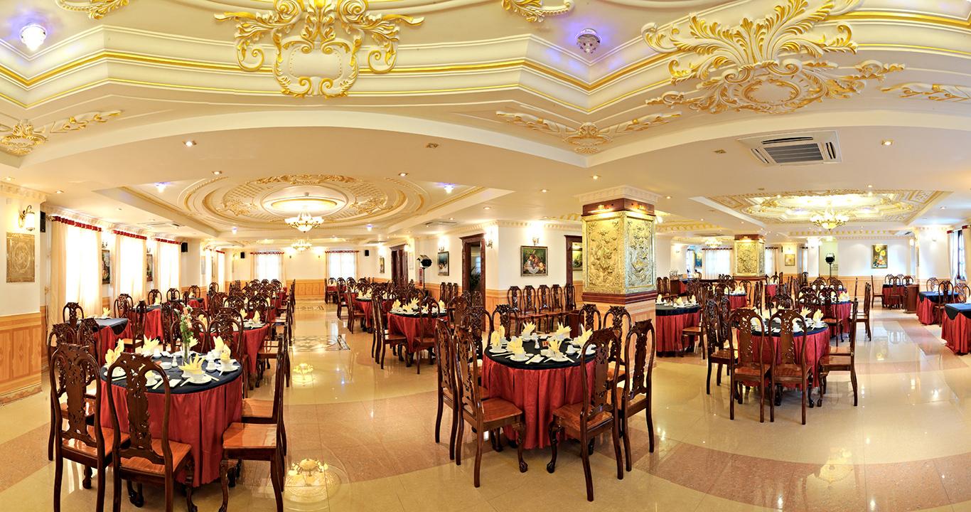 SMS Marketing trong lĩnh vực nhà hàng, khách sạn