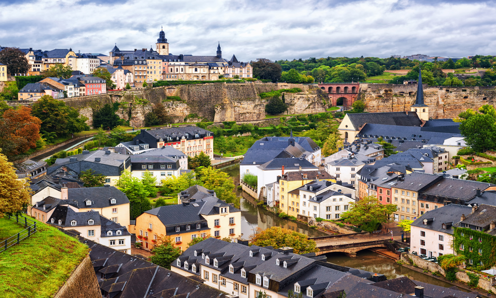 Luxembough