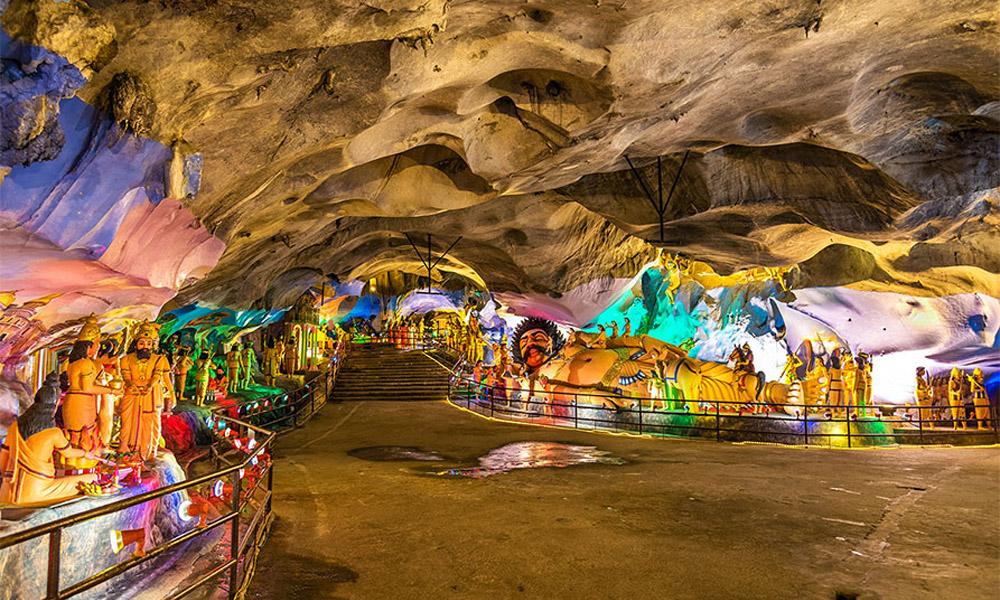 Malaysia Batu Cave