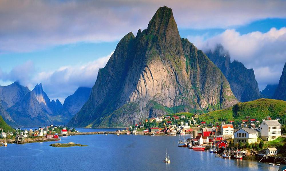 Bergen Na Uy