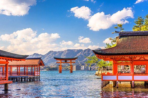 Hướng dẫn lịch trình khám phá Nhật Bản trong 2 tuần