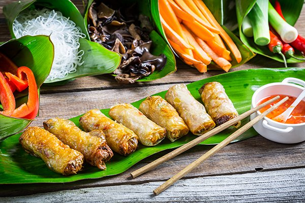 Top 6 quán ăn ngon Quận 11 - Sài Gòn nổi đình nổi đám