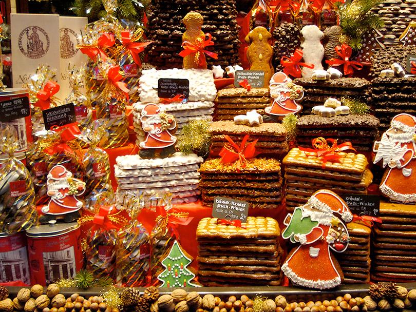 10 chợ phiên Giáng Sinh được yêu thích nhất P.2