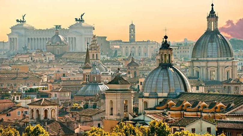 5 điều có thể bạn chưa biết về Rome