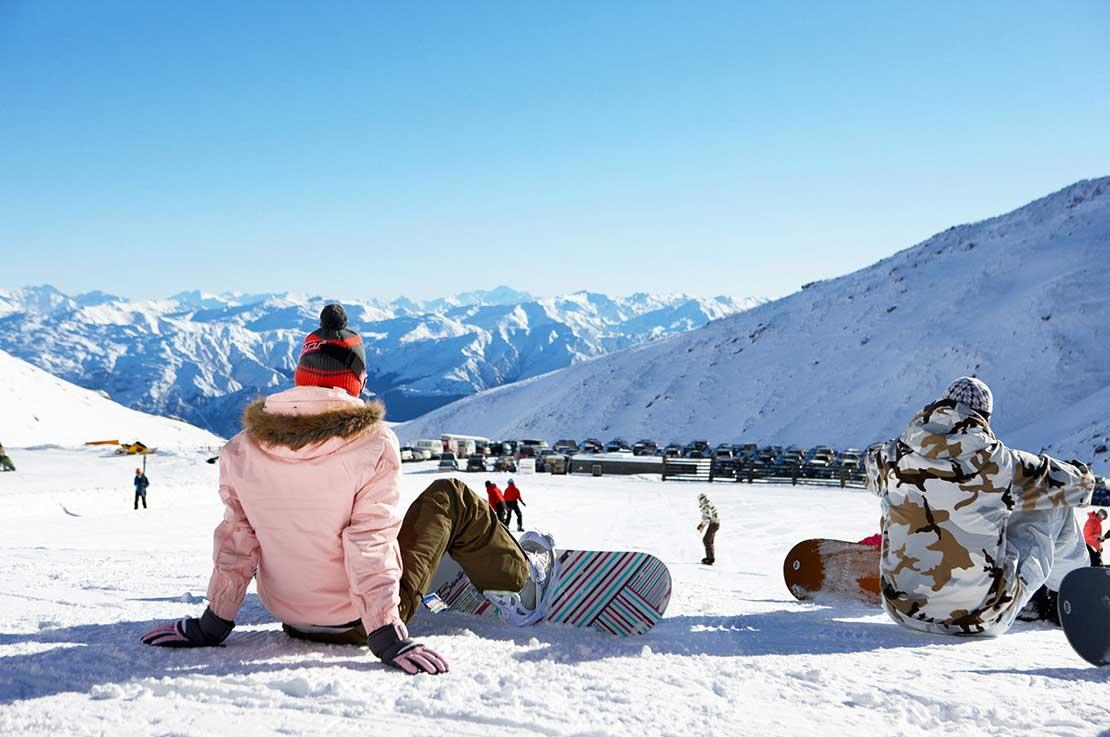 8 lý do bạn nên đến New Zealand ngay mùa hè này
