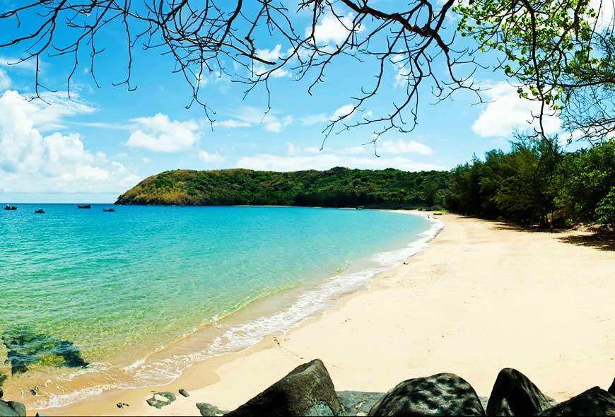 Những điểm đến thú vị tại Côn Đảo