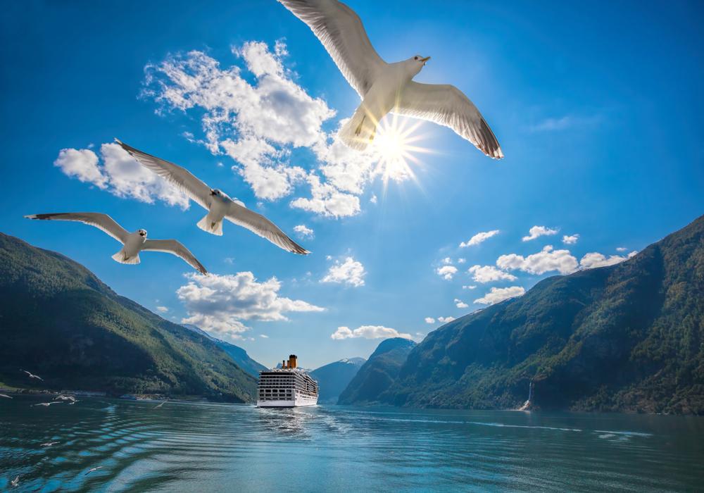 Những điều cần lưu ý để có một trải nghiệm du thuyền trọn vẹn