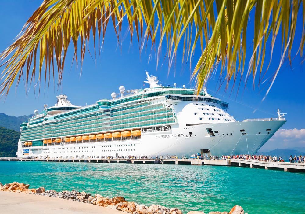Những điểm cần lưu ý khi trải nghiệm bằng tàu Royal Caribbean