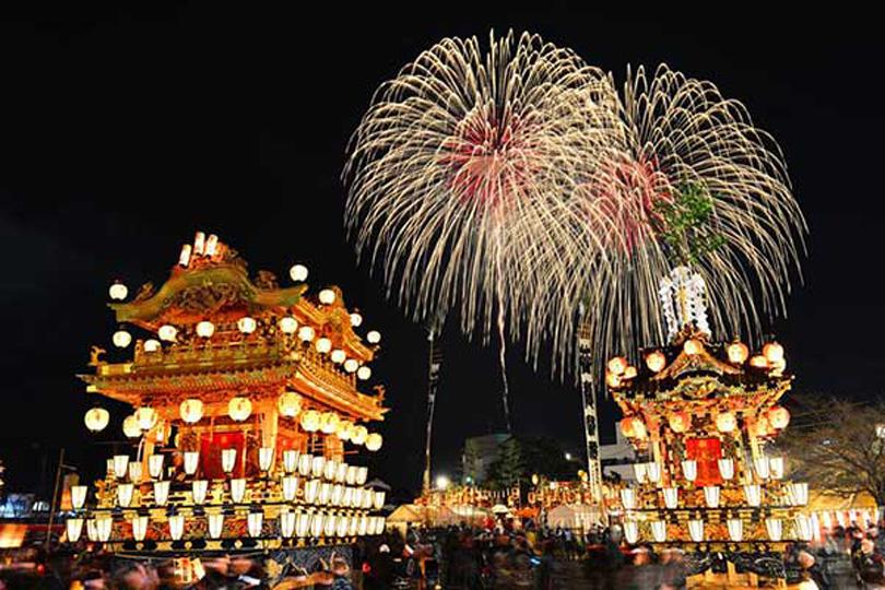 Lễ hội đêm Chichibu
