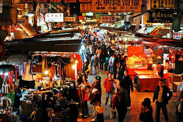 10 địa điểm du lịch tại Hong Kong nổi đình nổi đám