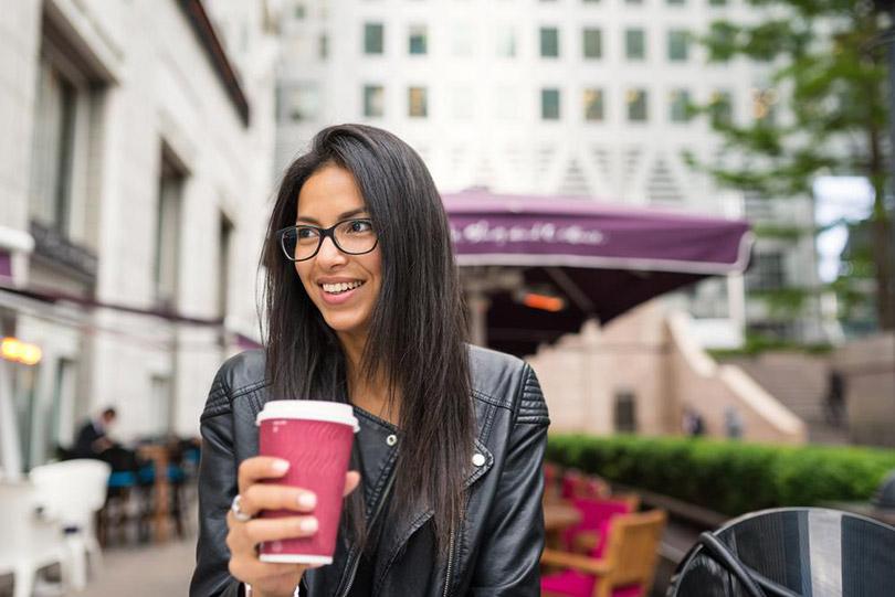 Trải nghiệm Café đỉnh tại London