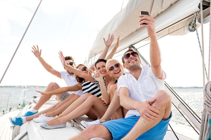 Du lịch giúp bạn hạnh phúc hơn