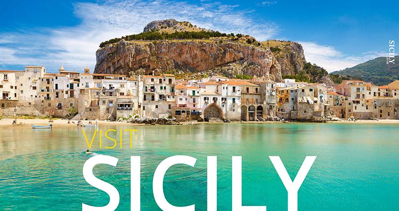 Catania, vẽ quyến rũ khó cưỡng của Sicily