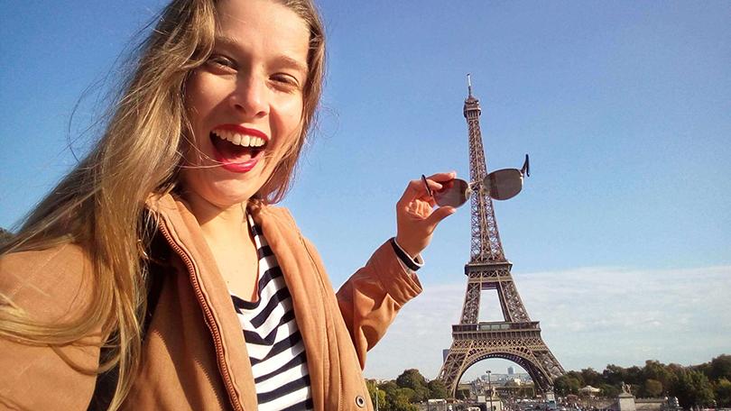 Selfie cho góc nhìn sai lệch về ngoại hình của bạn