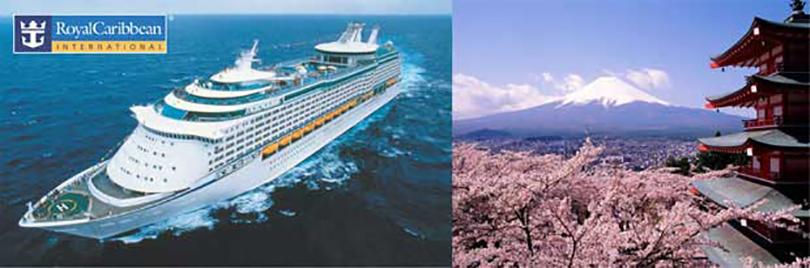 Cùng Star Travel International trải nghiệm du thuyền 5 sao