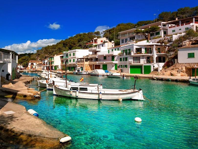 Majorca - không chỉ là bãi biển và resort