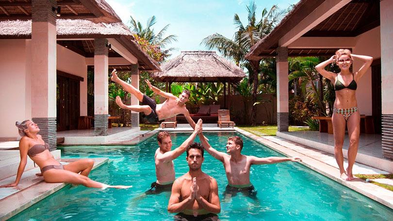 Bali - Sự lựa chọn của tháng 8