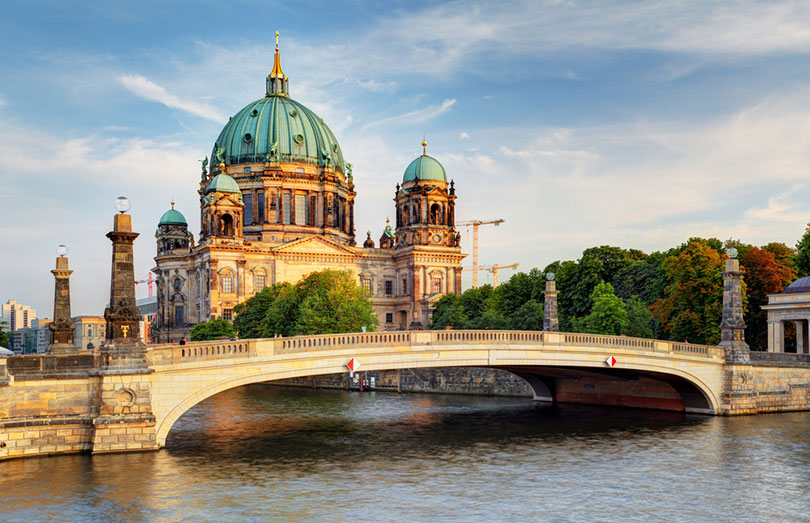 Các điểm đến Châu Âu để thưởng trọn mùa thu này