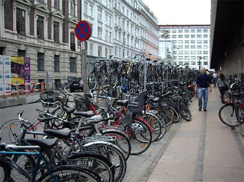 10 lý do tới thăm thủ đô Copenhagen của Đan Mạch