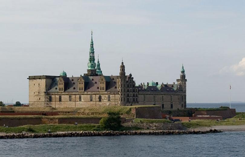 Những thắng cảnh nổi tiếng của đất nước Đan Mạch
