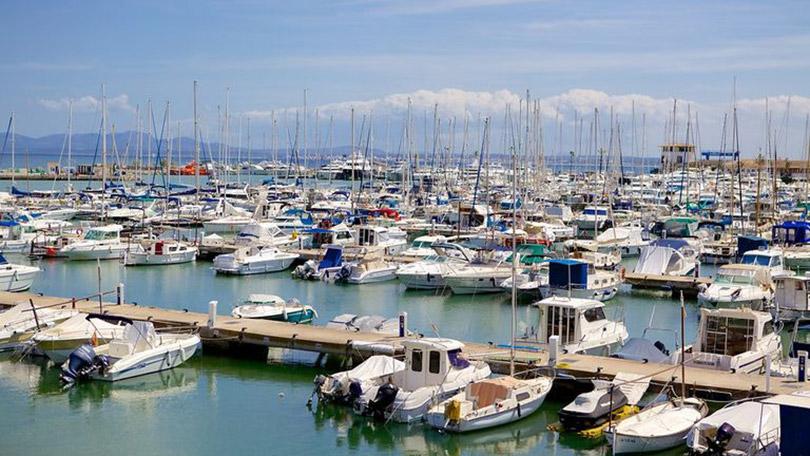 Du lịch Đảo Mallorca