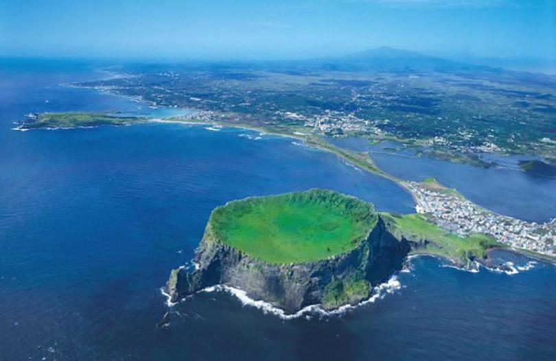 13 địa điểm hấp dẫn nhất không thể bỏ qua khi du lịch đảo Jeju