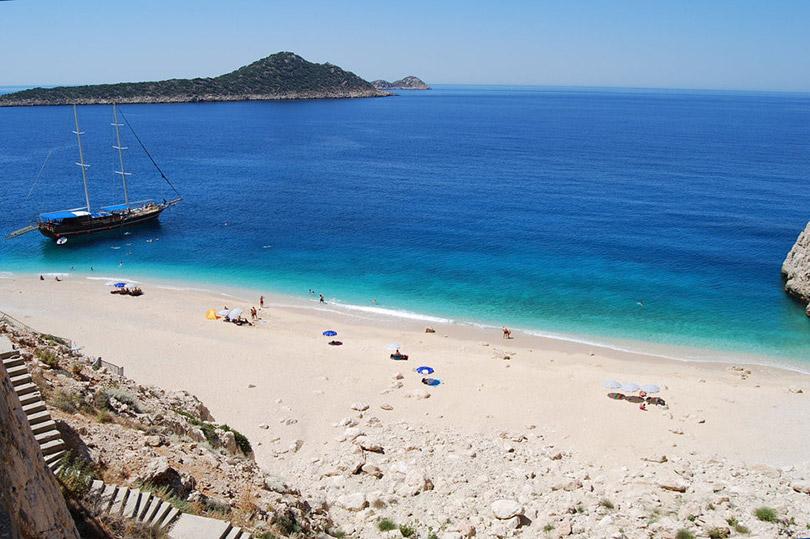 10 lý do để yêu thích khí hậu Địa Trung Hải