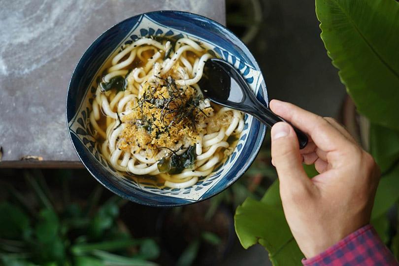Bạn biết gì về ẩm thực Đông Nam Á