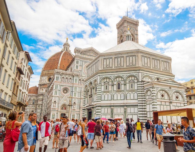 Những điều cần biết khi đi du lịch Florence