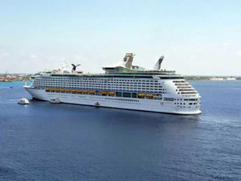 Royal Caribbean Thông báo lịch hải trình Châu Á 2012