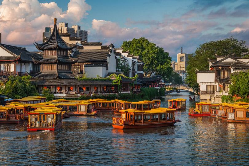Những điều nên làm khi ghé thăm Nam Kinh