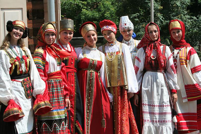 15 sự thật nghe như... đùa về nước Nga