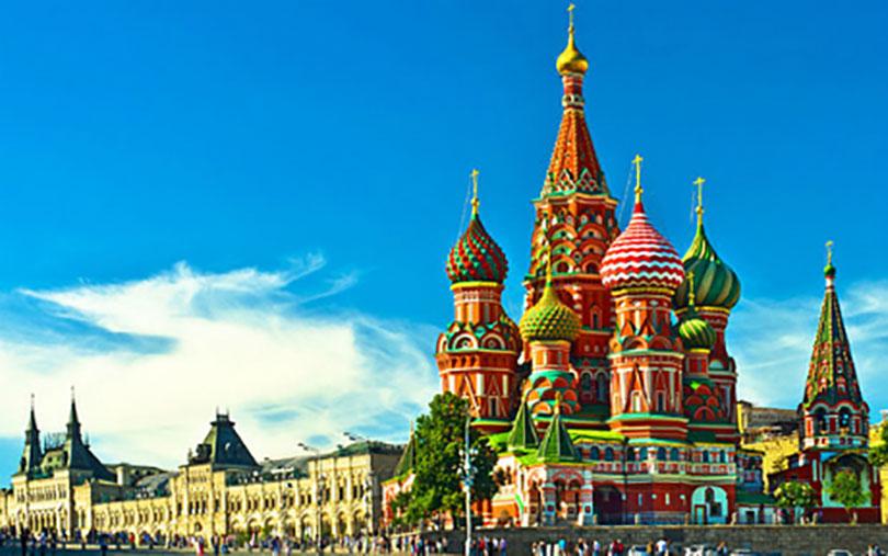 19 sự thật khiến du khách bất ngờ khi đến Nga