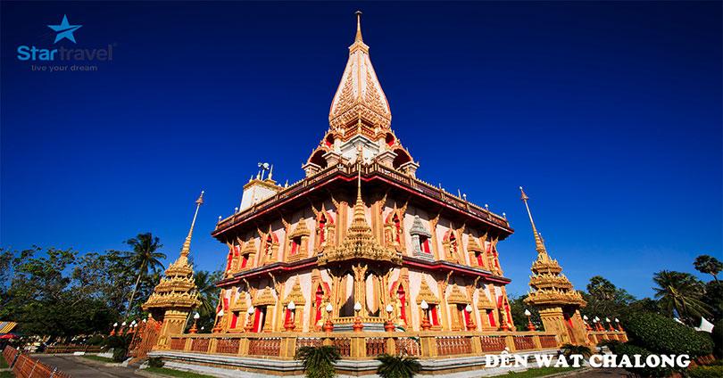 7 điều phải làm tại Phuket - Thái lan