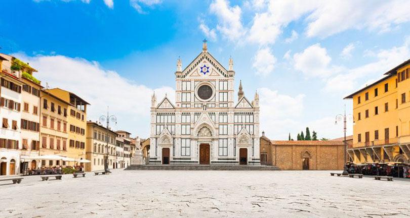 Khám phá thành phố Florence thành phố của lịch sử