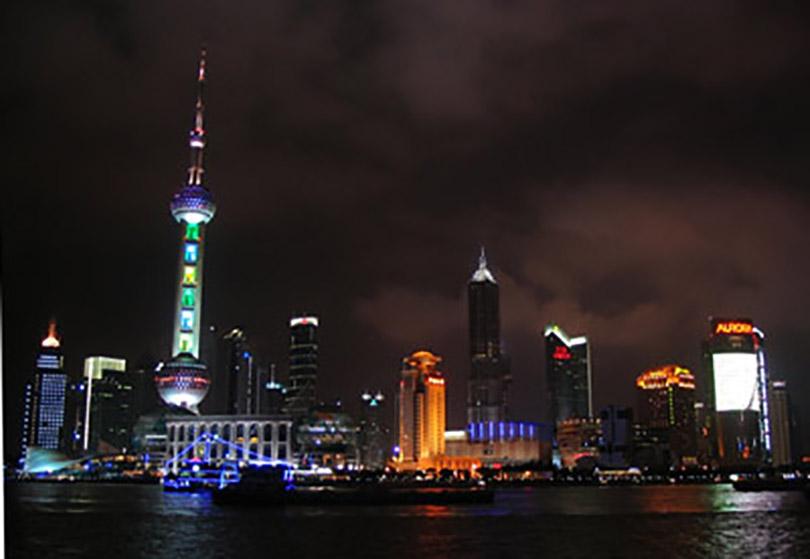 Khám phá tháp truyền hình Minh Châu Phương Đông