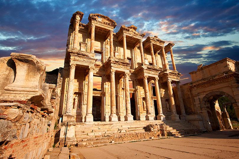 8 địa điểm du lịch Thổ Nhĩ Kỳ ấn tượng nhất