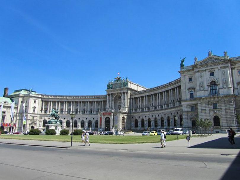 Ba cách tận hưởng một ngày ở Vienna