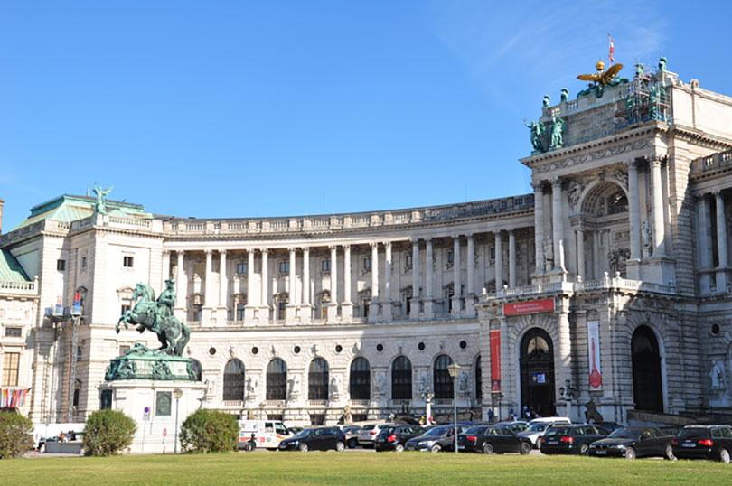 Lý do Vienna là điểm đến phải ghé ở châu Âu