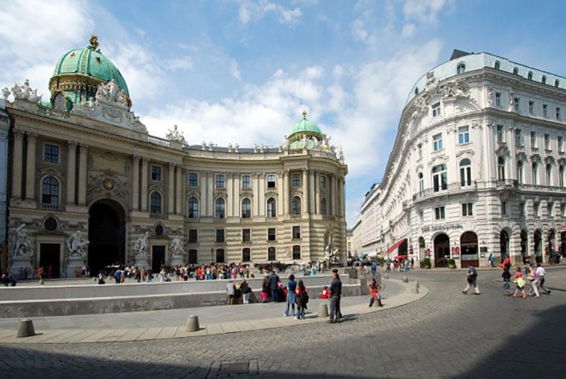 Những điểm du lịch ở Vienna bạn nên ghé thăm