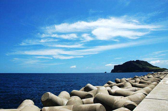 Kinh nghiệm du lịch đảo Jeju - Hàn Quốc
