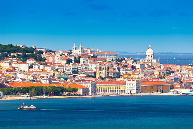 Khám phá Bồ Đào Nha | Tham quan thủ đô Lisbon | Khám phá thủ đô Lisbon |  Tour du thuyền 5 sao Bồ Đào Nha