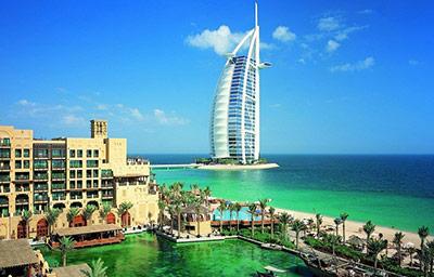 Tư vấn du lịch, vui chơi tốt nhất ở Dubai